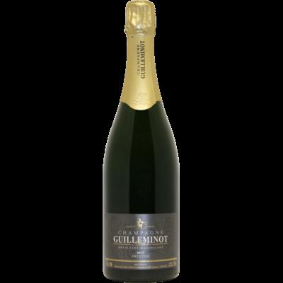 Champagne Prestige - Guilleminot