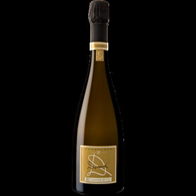 Champagne Cuvée D - Devaux