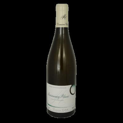 Marsannay Blanc - Collotte