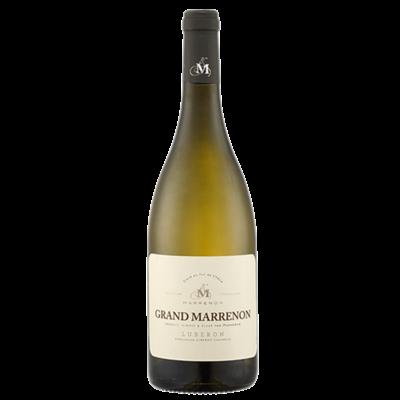 Luberon Grand Marrenon Blanc - Marrenon