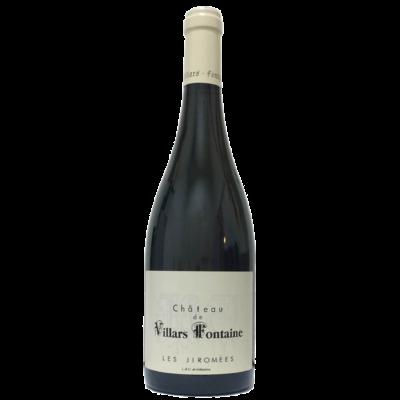 Bourgogne Hautes Côtes de Nuit Les Jiromées - Villars fontaine