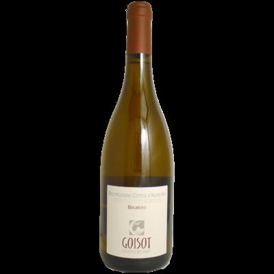 Bourgogne Côtes d'Auxerre- Biaumont-Blanc 2015