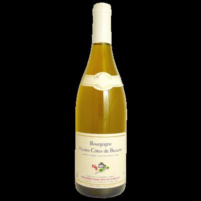 Bourgogne Haute cote de beaune Naudin Ferrand