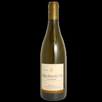 Puligny-Montrachet 1er cru La Garenne Thomas