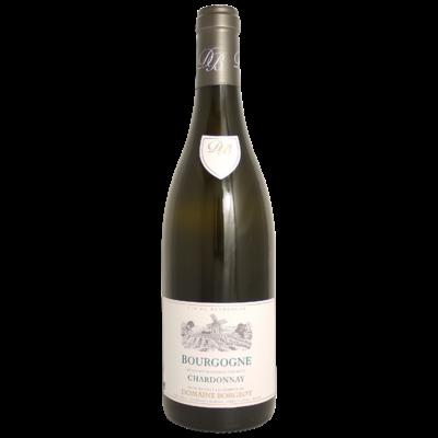 Bourgogne chardonnay borgeot
