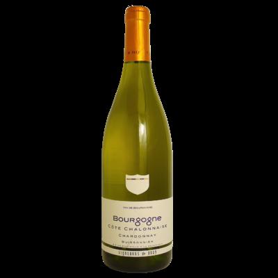 Bourgogne Cote Chalonnaise chardonnay buissonnier buxy