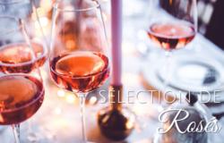 selection rosés