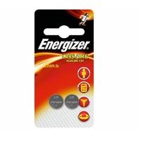 2 piles Alcaline 76 LR44 AG13 1,5V Energizer