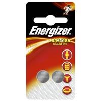2 Piles Energizer® pour appareils électroniques – LR43/186