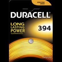 1 Pile de montre - Piles à l'oxyde d'argent 394 Duracell
