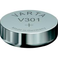 1 Pile bouton 301 Oxyde d'argent 95 mAh 1.55 V Varta Electronics SR43 V301