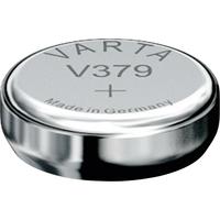 1 Pile bouton 379 Oxyde d'argent 14 mAh 1.55 V Varta V379