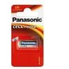 1 pile LR1 MN9100 N de marque Panasonic 1,5 volt Alcaline