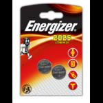 2 PILES ENERGIZER® POUR APPAREILS ÉLECTRONIQUES – CR2025
