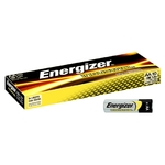 10 piles AA - LR6 alcalines Energizer Industrial LR06  1,5v