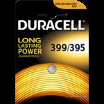 1 Pile à l'oxyde d'argent 399/395 Duracell