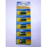 EUNICELL 5 Piles Alcaline 4LR44 6V PX28A 476A L1325