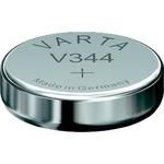 1 bouton 344 Oxyde d'argent 100 mAh 1.55 V Varta Electronics SR42 V344