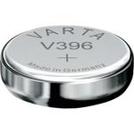 1 Pile bouton 396 Oxyde d'argent 25 mAh 1.55 V Varta V396
