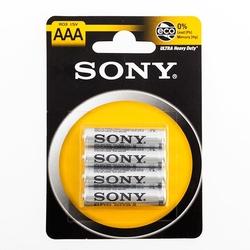 X4 AAA SONY