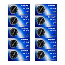 X10 CR2032 EUNICELL