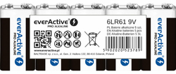 X5 6LR61 9V EVERACTIVE