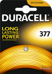 377 DURACELL