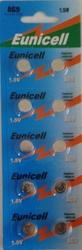 X10 AG9 EUNICELL