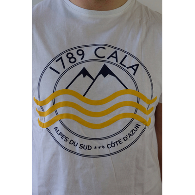 T-shirt 1789 Cala - Taille M