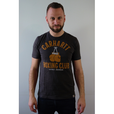 "T-shirt ""Boxing Club"" Carhartt - Taille S"
