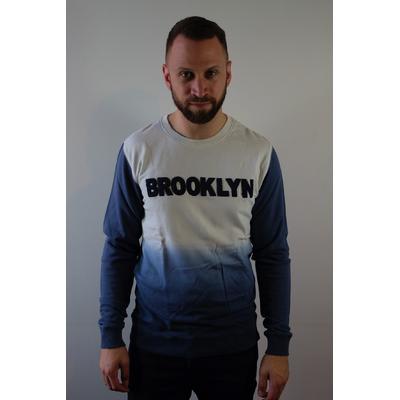 Sweat Brooklyn We Go Hard x Puma - Taille S