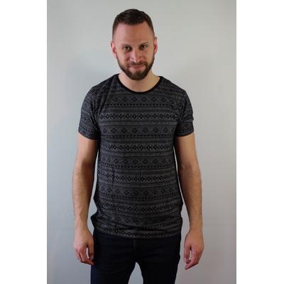 T-shirt aztèque Asos - Taille S