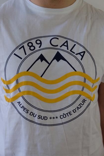 T-shirt-1789-Cala -2