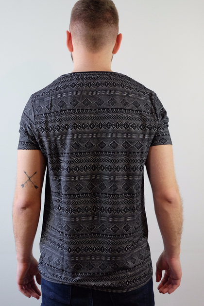 T-shirt-asos-azteque-1