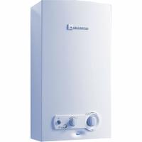 Chauffe-bains Gaz Ondea Hydropower ELM Leblanc LC11PVHY - Gaz Naturel - capacité 10 litres - débit 11l/mn