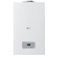 Chaudière murale gaz basse température THEMA CLASSIC C25 cheminée complete gaz naturel ou propane sanitaire et chauffage