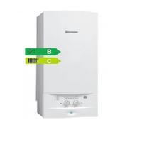 Chaudière mixte instantanée 24 kW ACLEIS Basse température - Puissance : 9,5 à 24 kW à cheminée - NGLM 24-7M - Gaz Naturel