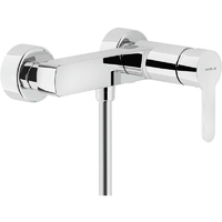 Mitigeur NOBILI ABC Douche Murale chrome