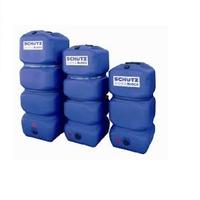 Cuve à eau aérienne SCHUTZ AQUABLOCK 1000 LITRES stockage eau potable ou eau de pluie
