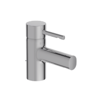 Mitigeur lavabo CUFF avec flexible et bonde de vidage jacob delafon