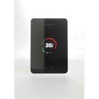 Thermostat Bosch Régulation d'ambiance tactile connectée easycontrol CT200 noir