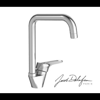 robinet cuisine jacob delafon robinet lave mains eau froide strayt ref ecp jacob delafon with. Black Bedroom Furniture Sets. Home Design Ideas