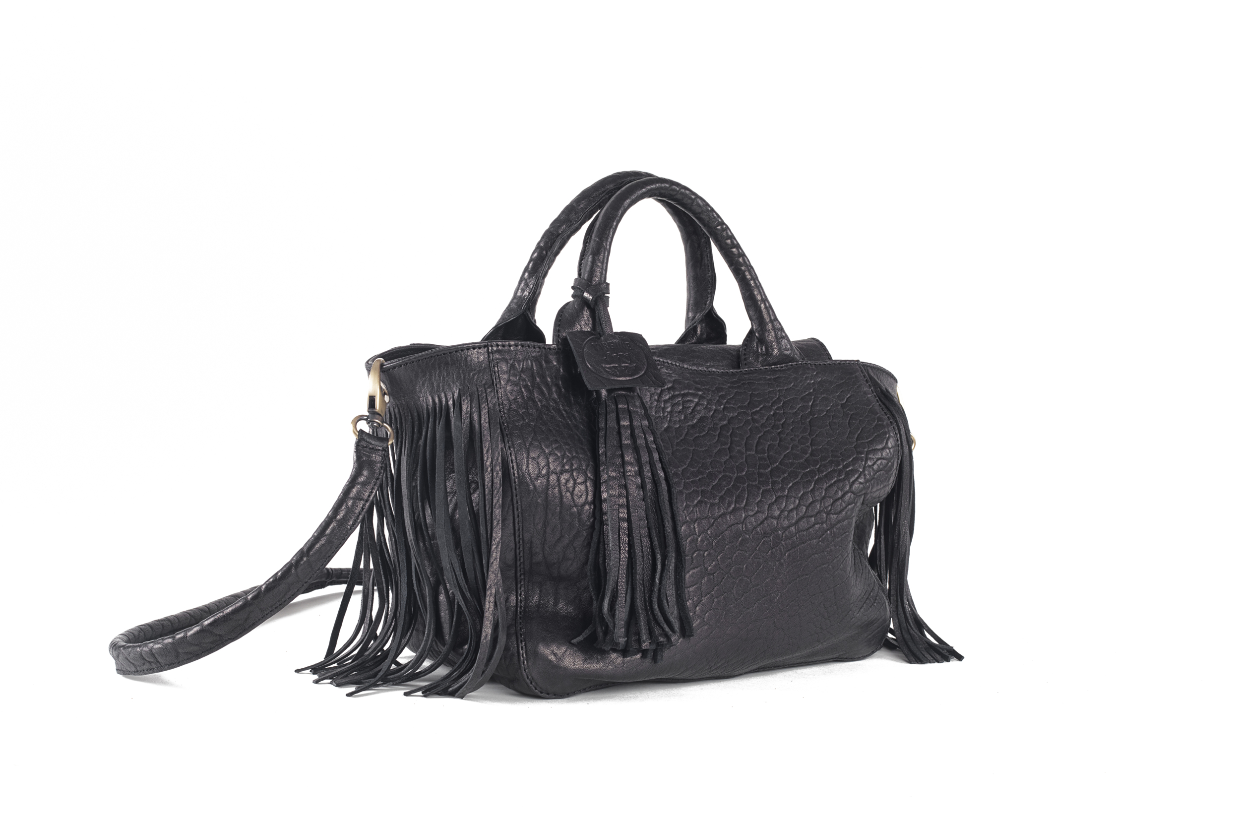 SAC BABY DARLING BUBBLE BLACK - Nouvelle Collection