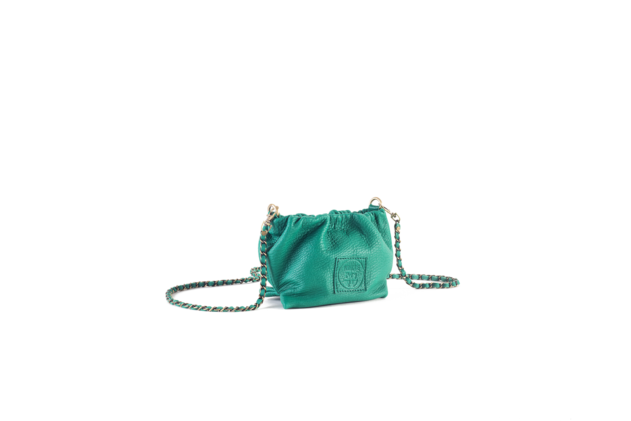 Pouch Regina Small Bubble Cactus