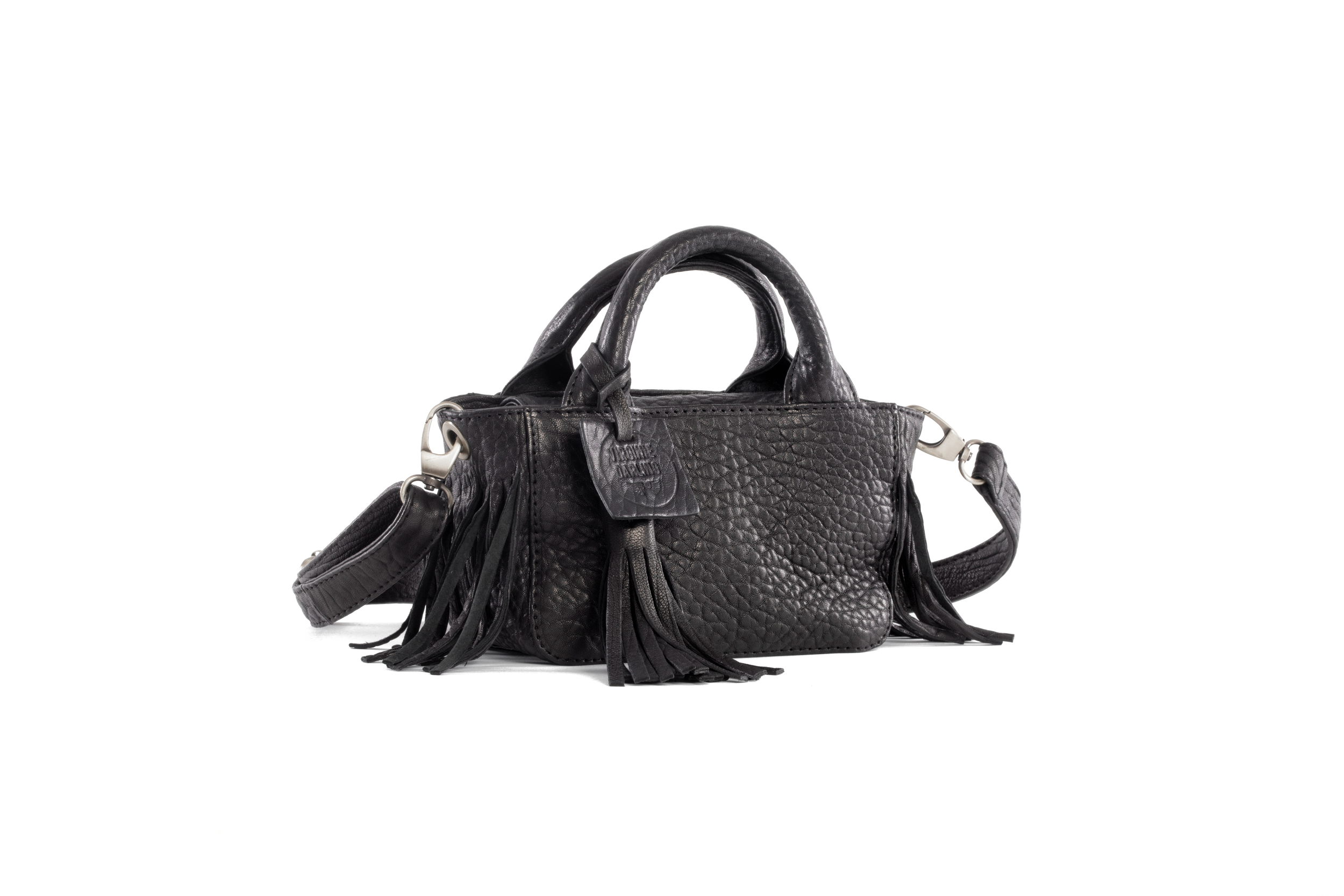 SAC MINI BABY DARLING BUBBLE BLACK - Nouvelle Collection