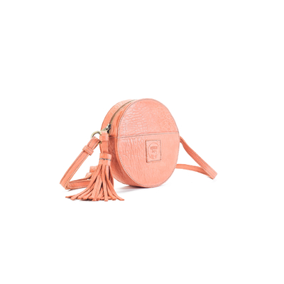 DARLING MOON BAG BUBBLE FLAMINGO