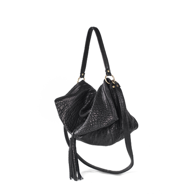 SAC BABY LOVE BUBBLE BLACK - Nouvelle Collection