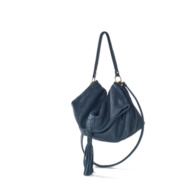 SAC BABY LOVE BLEU PÉTROLE - Nouvelle Collection