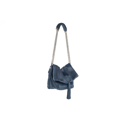 SAC MINI BABY LOVE BUBBLE BLEU PÉTROLE - Nouvelle Collection
