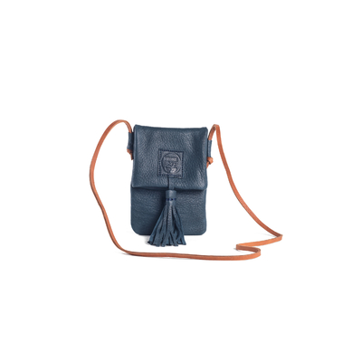 MICROBAG Z BUBBLE BLEU PETROLE - Nouvelle Collection